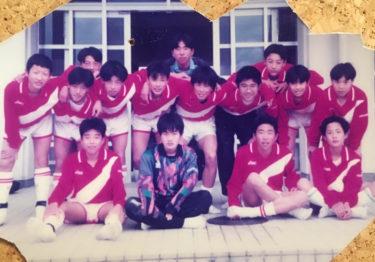 サッカー部、中学時代の成長期とゴールデンエイジ